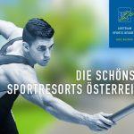 Websites der Austrian Sports Resorts