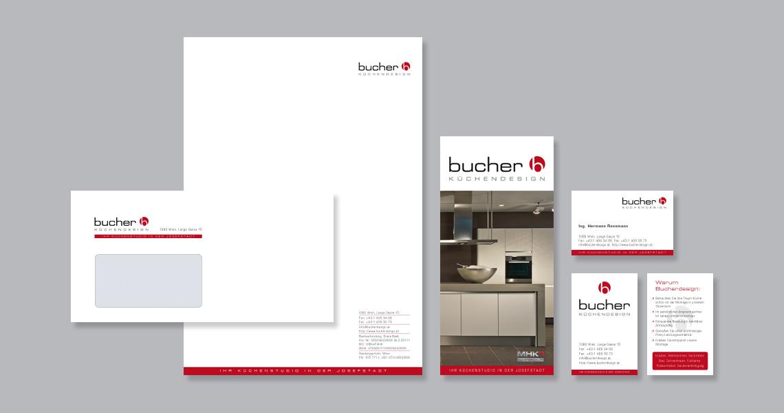CD Bucher Küchendesign
