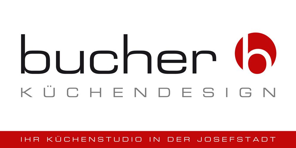 Logo Bucher Küchendesign