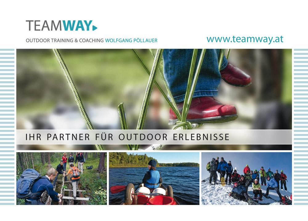 Teamway Flyer