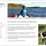 Teamway – Website