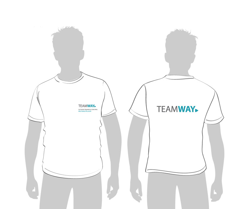 Teamway T-Shirts