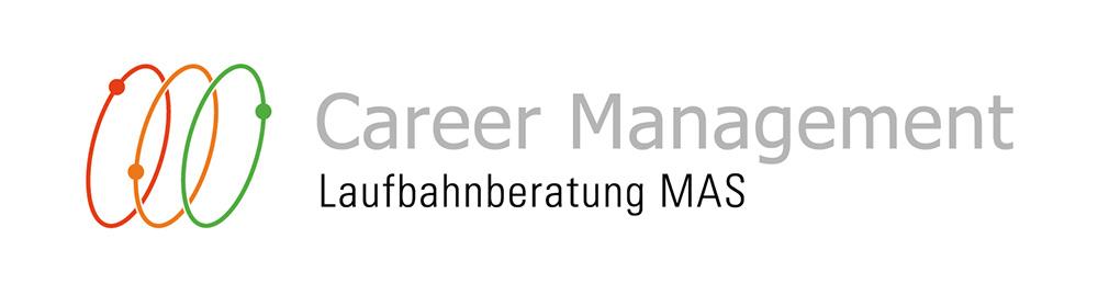 Logo Career Management Laufbahnberatung MAS