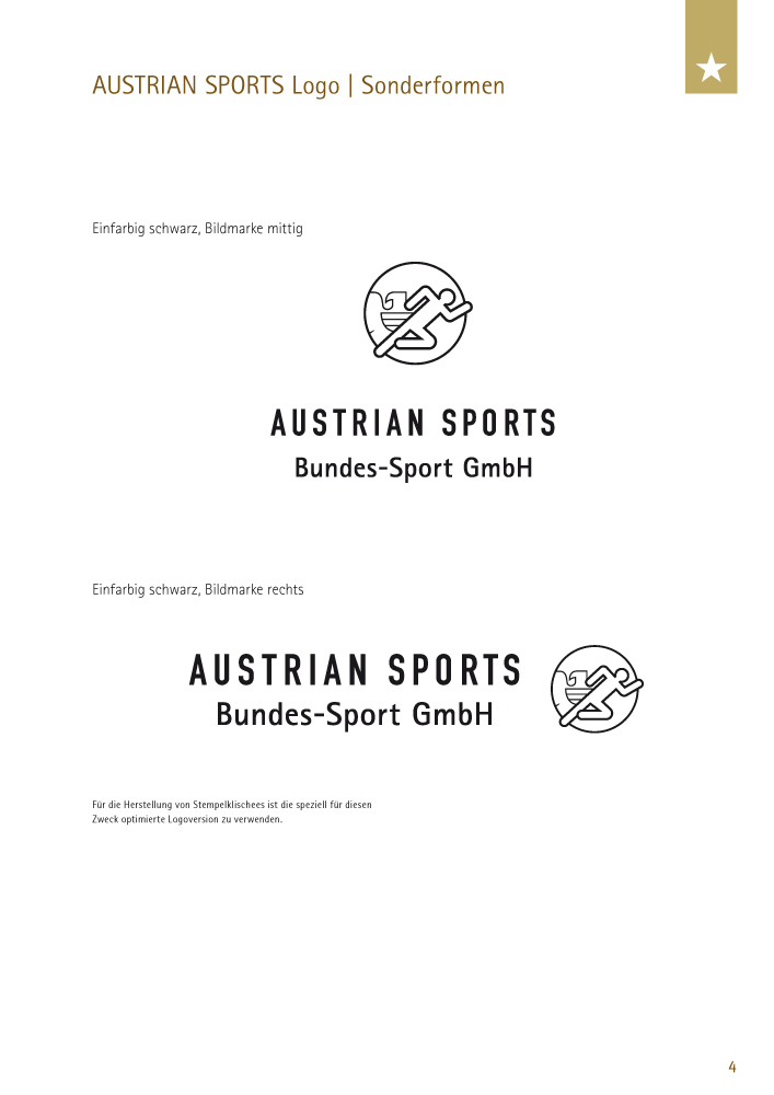 Logo Sonderformen