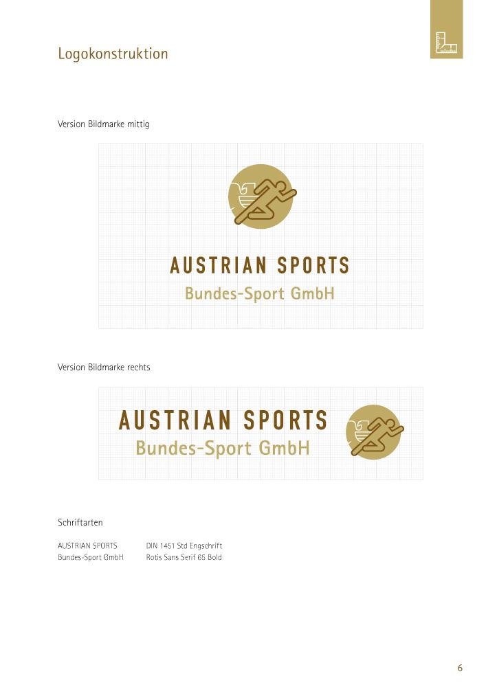 Logokonstruktion