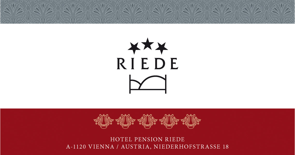CD Hotel Pension Riede
