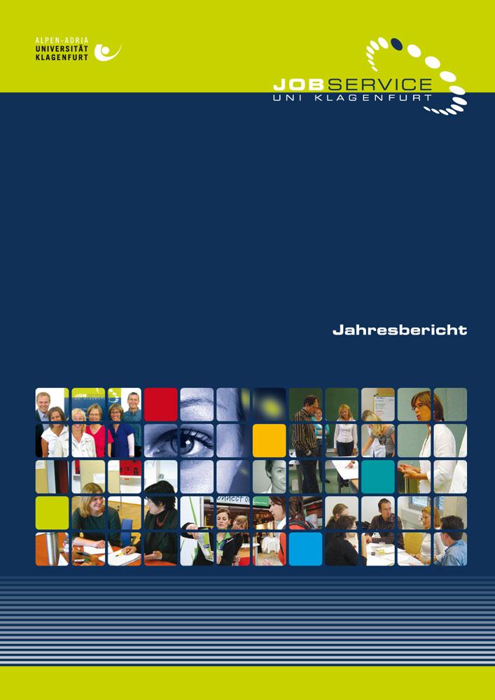 Jobservice – Jahresbericht