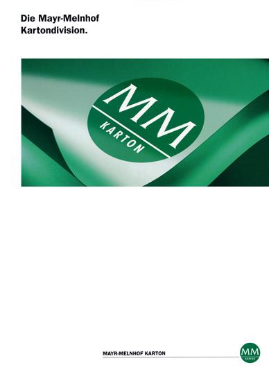 Mayr-Melnhof Kartondivision